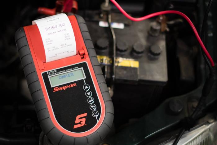 Auto Electrician Gainsborough - Diagnostics