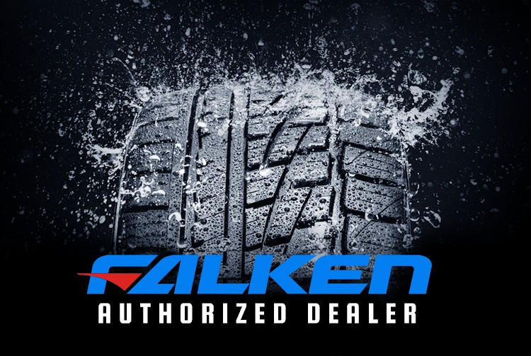 Gainsborough Tyres - Falken Authorised Dealer